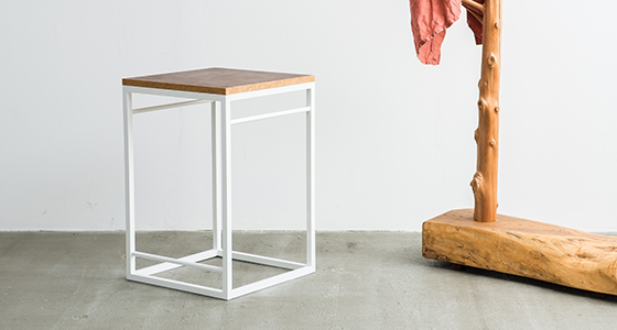 EIGHT STOOL Type-B