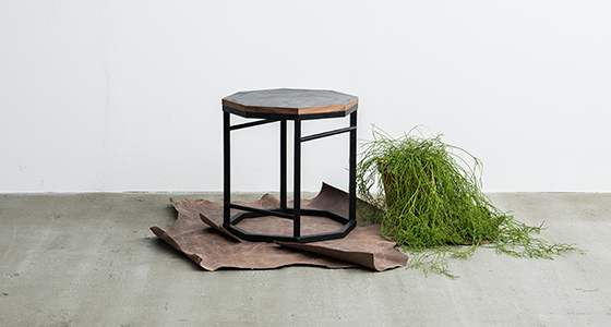 EIGHT STOOL Type-A